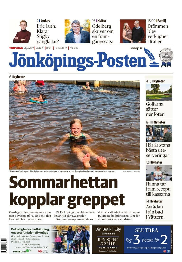 Jönköpings Posten